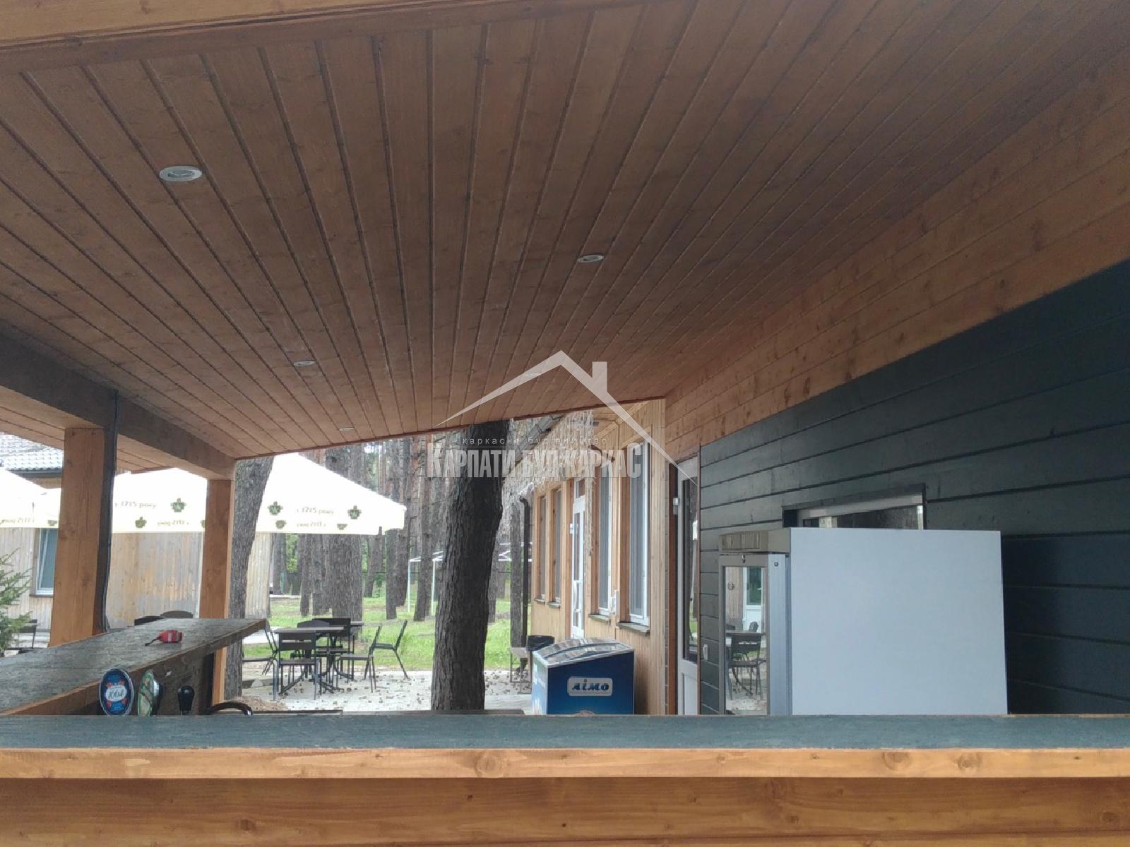 как построить летнюю кухню под ключ