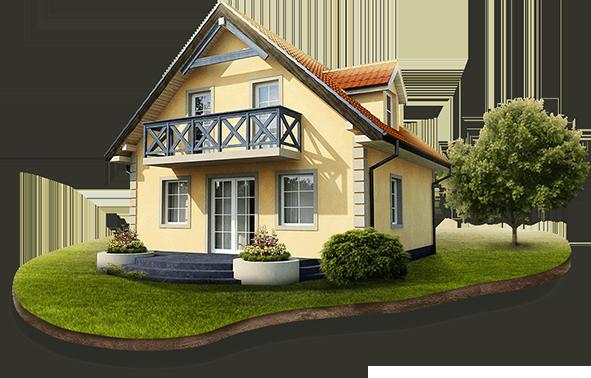 Каркасний будинок – просто, доступно, екологічно