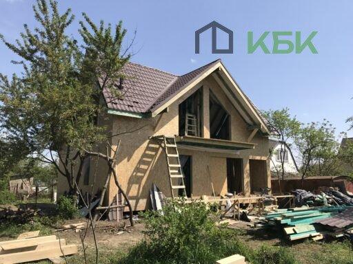 Построить дом своими руками фото