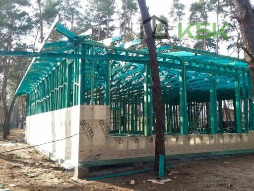 Строительство конференц залов Под Ключ