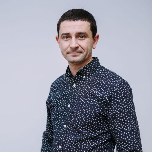 Атаманчук Ігор - директор