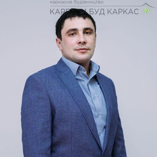 Довбуш Тарас - інженер-електрик