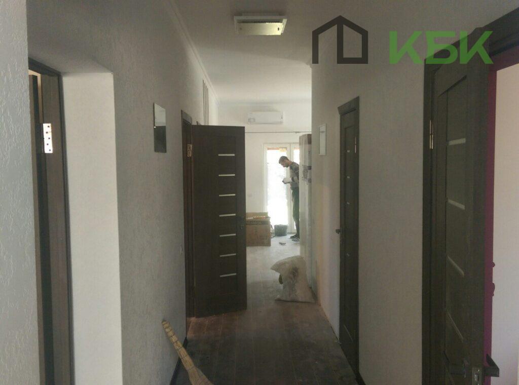 Будівництво каркасного будинку під ключ фото всередині