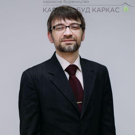 Малахов Дмитро - конструктор