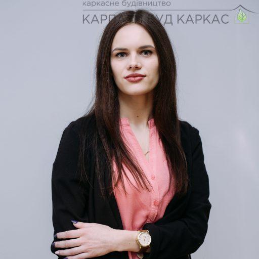 Павлів Ольга - бухгалтер