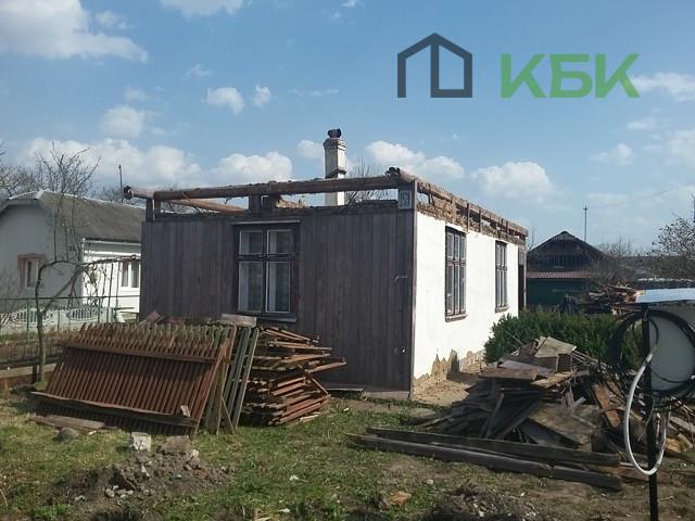 Фото строительства каркасного дома в Украине