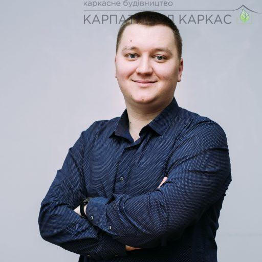 Кубієвич Юрій - архітектор