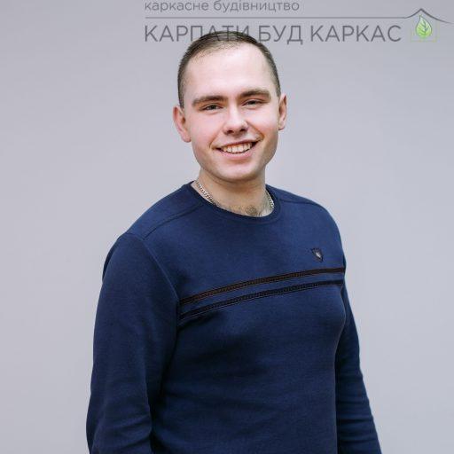 Лещинський Владислав - архітектор