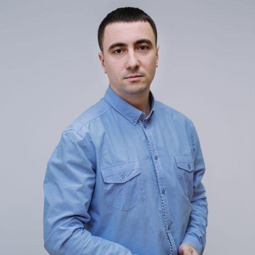 Заржіцький Максим - директор