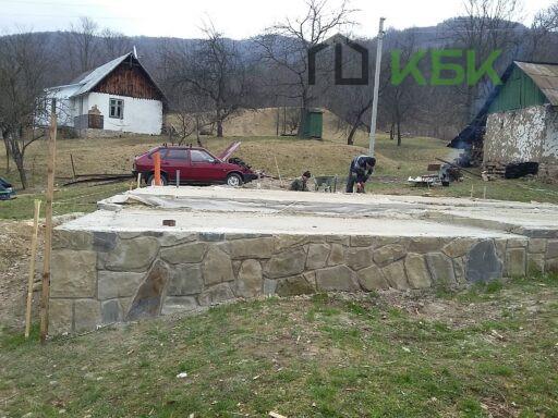 Проекти і ціна на каркасне будівництво в Україні