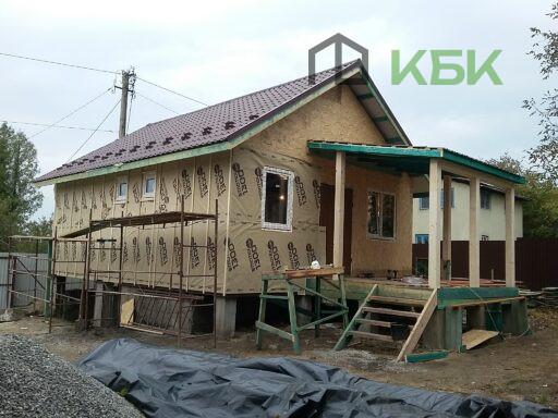 Проекти та ціни будівництва дачних будинків фото