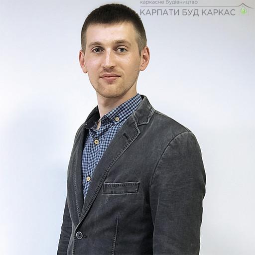 Стефанишин Богдан - менеджер по продажам