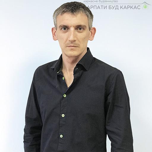 Потоцький Олександр- менеджер по продажам